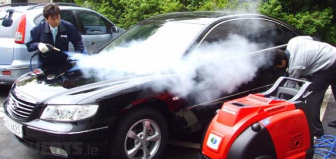 شركة تنظف سيارات بالرياض